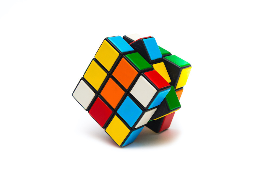 Rubik's cube of Staffing Industry